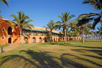 Avani Pemba Beach Hotel & Spa 4