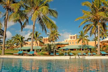 Avani Pemba Beach Hotel & Spa 6