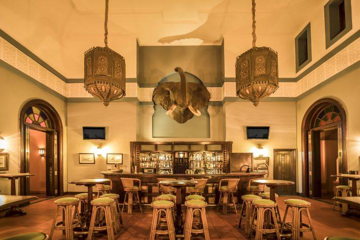 Avani Pemba Beach Hotel & Spa 9