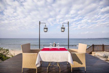 Avani Pemba Beach Hotel & Spa 11