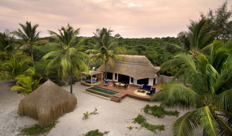 Voyages de noces 12 mozambique benguerra island lodge0