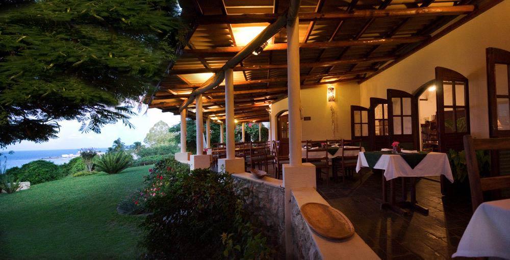 Casa Rex 10 mozambique casa