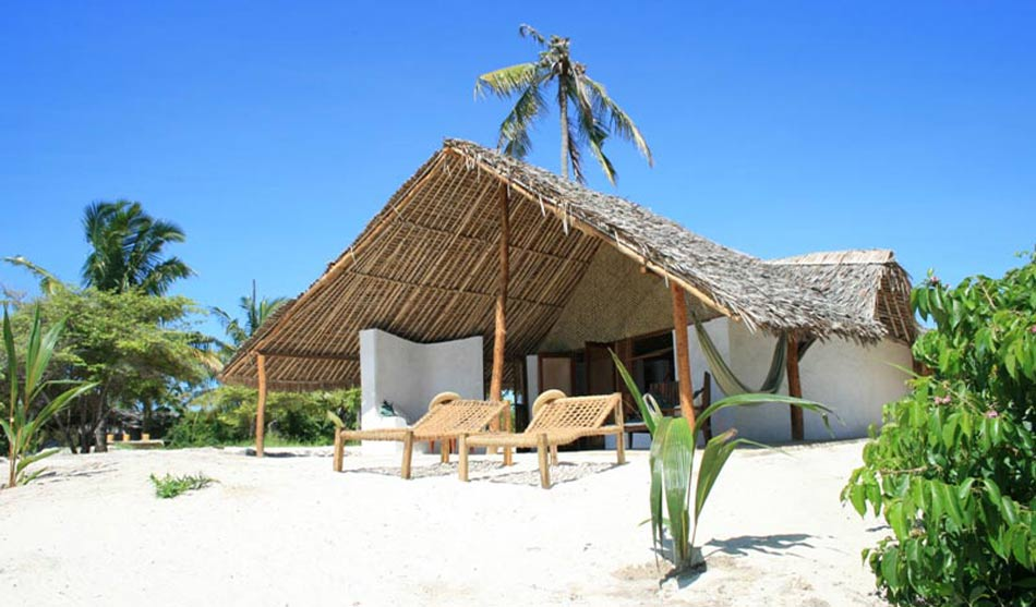 Nos lodges au Mozambique 19