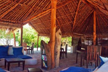 Guludo Beach Lodge 10