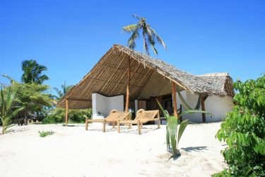 Guludo Beach Lodge 6