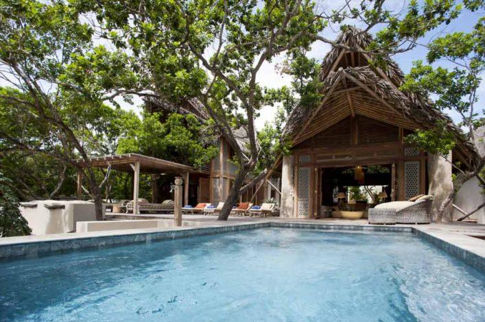 Vamizi Island Lodge 9