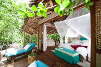 Vamizi Island Lodge 12