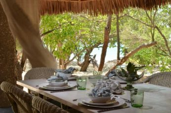 Vamizi Island Lodge 14