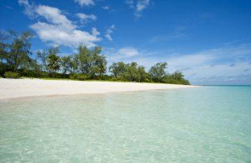 Vamizi Island Lodge 4