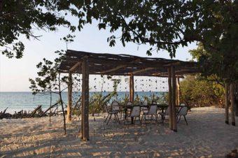 Vamizi Island Lodge 3