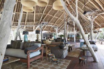 Vamizi Island Lodge 8