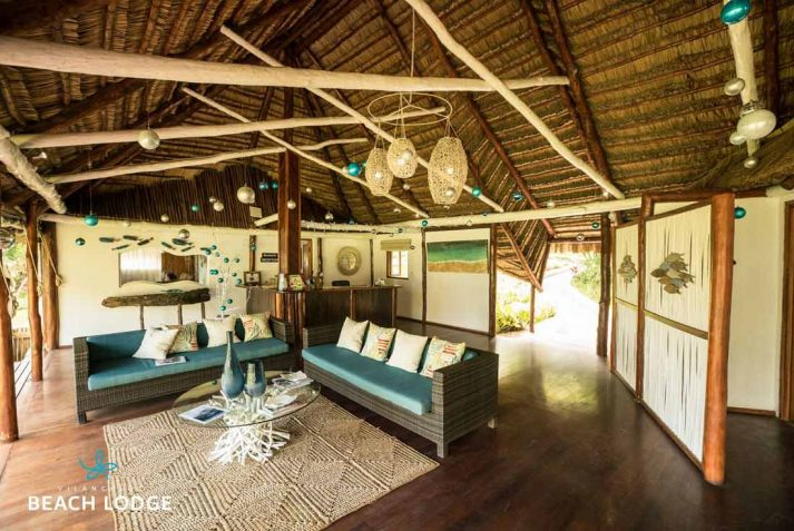 Vilanculos Beach Lodge 13