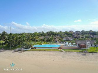 Vilanculos Beach Lodge 14