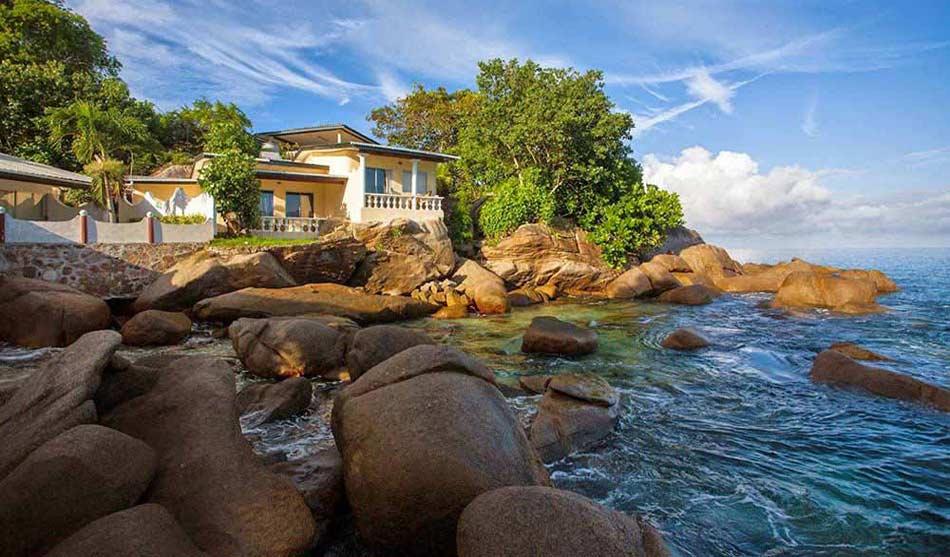Nos lodges aux Seychelles 1