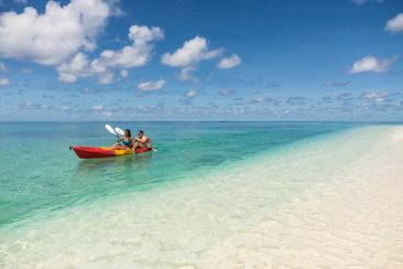 Denis Island 4