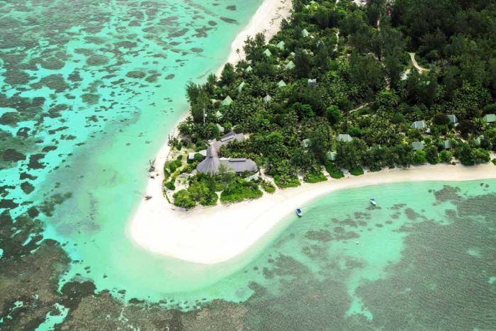 Denis Island 1