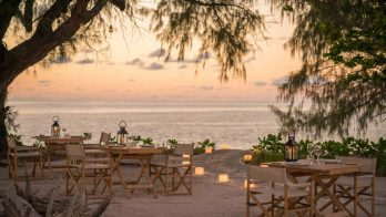 Four Seasons Desroches Island 12