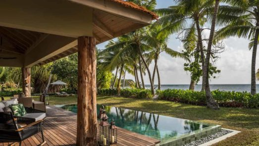 Four Seasons Desroches Island 5
