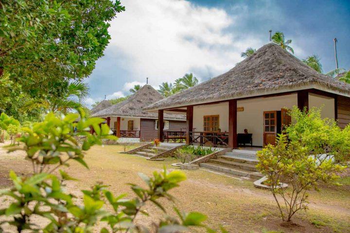 La Digue Island Lodge 12