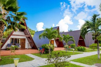La Digue Island Lodge 3