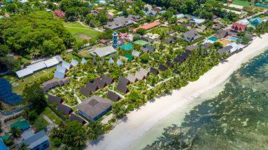 La Digue Island Lodge 1