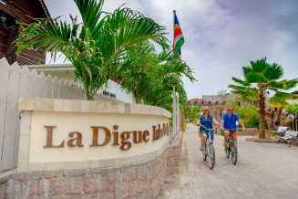 La Digue Island Lodge 2