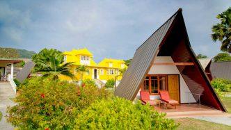 La Digue Island Lodge 8