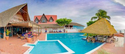 La Digue Island Lodge 9