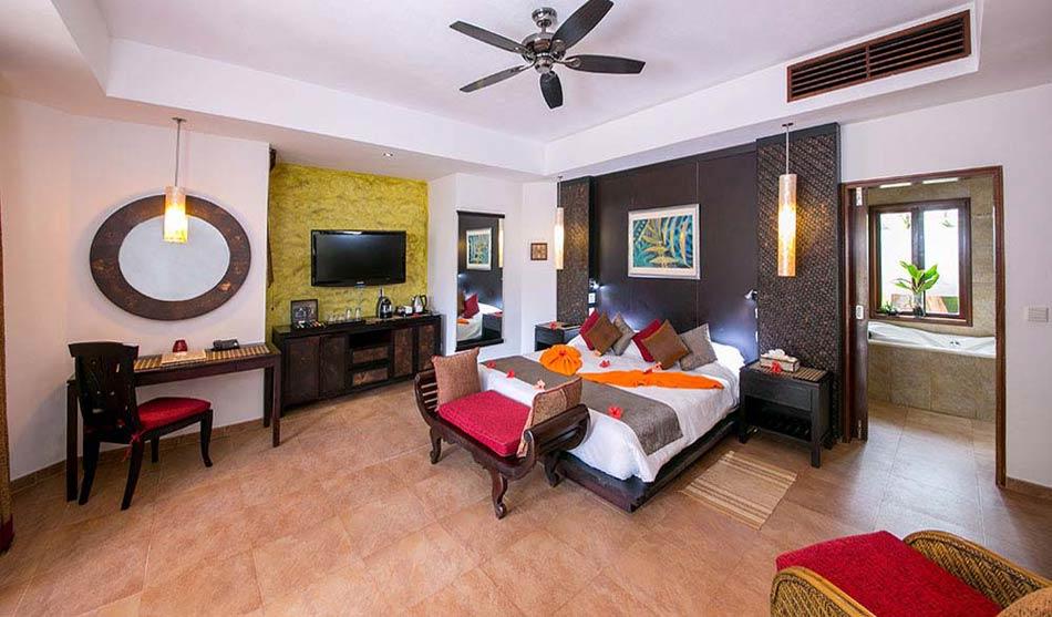 Lodges Praslin 3 seychelles le duc de praslin0