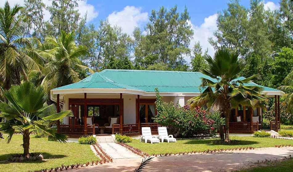 Lodges Praslin 5