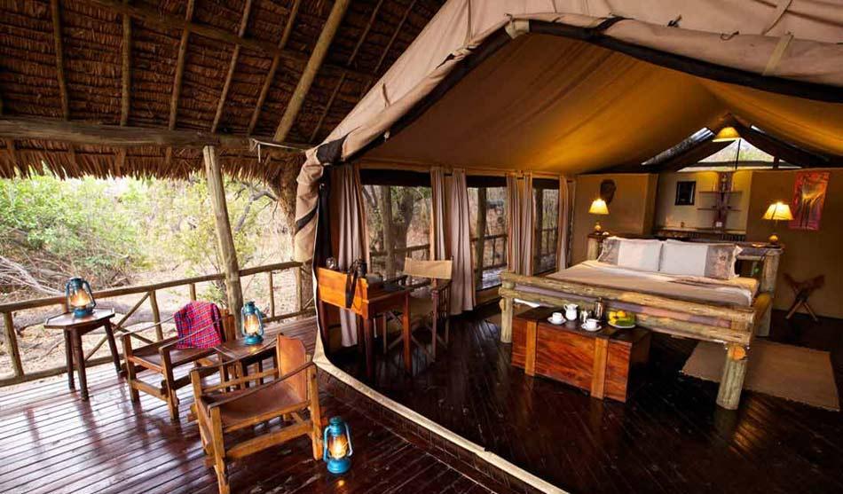 Nos lodges en Tanzanie du Sud 21