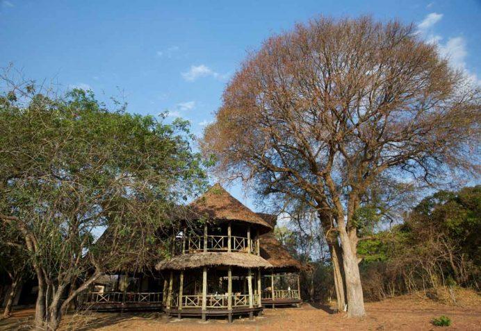 Katavi Wildlife Camp 1 tanzanie du sud katavi wildlife camp1