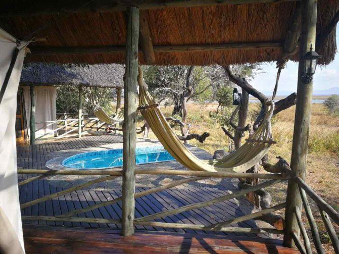 Katavi Wildlife Camp 9 tanzanie du sud katavi wildlife camp10