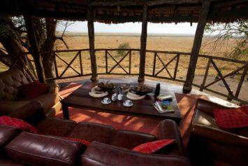 Katavi Wildlife Camp 2 tanzanie du sud katavi wildlife camp2