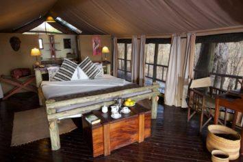 Katavi Wildlife Camp 3 tanzanie du sud katavi wildlife camp3