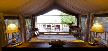 Katavi Wildlife Camp 5 tanzanie du sud katavi wildlife camp4