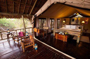 Katavi Wildlife Camp 7 tanzanie du sud katavi wildlife camp5