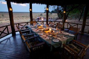 Katavi Wildlife Camp 6 tanzanie du sud katavi wildlife camp6