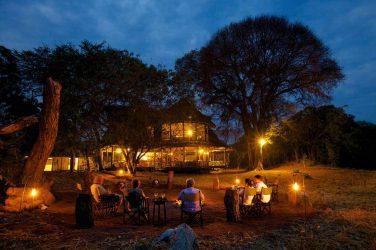 Katavi Wildlife Camp 8 tanzanie du sud katavi wildlife camp7