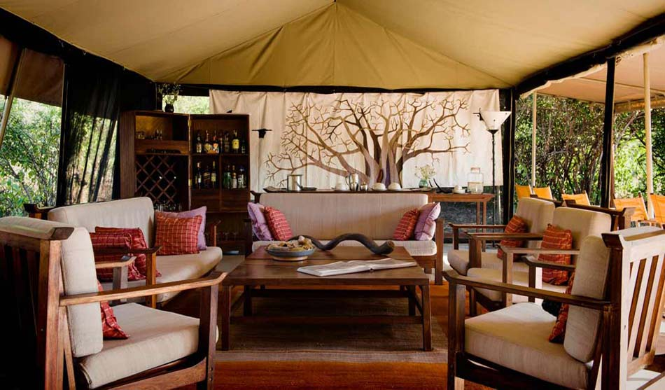 Lodges Ruaha 5
