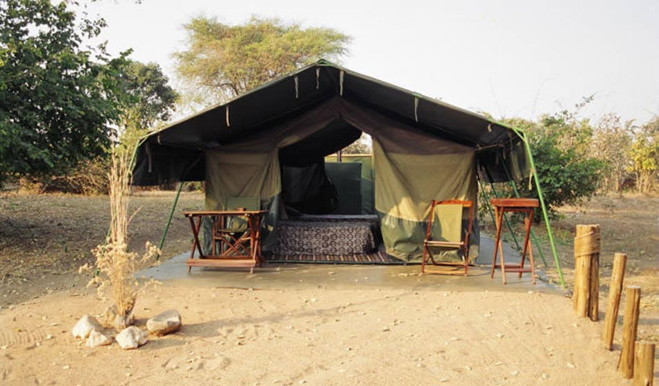 Lodges Ruaha 3