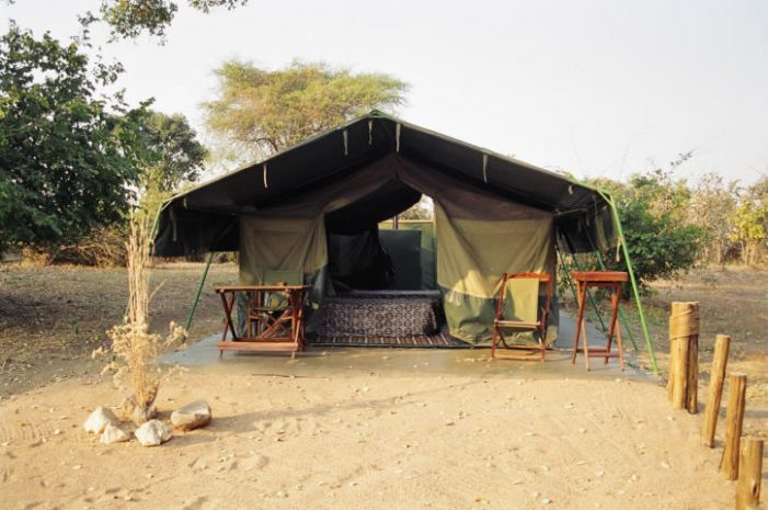 Mdonya Old River Camp 4 tanzanie du sud mdonya old river camp3