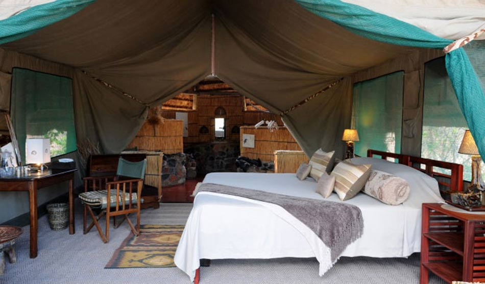 Lodges Ruaha 7