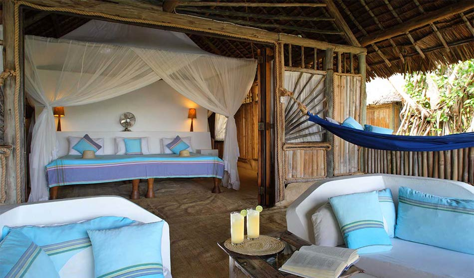 Lodges Côtes Tanzaniennes 3