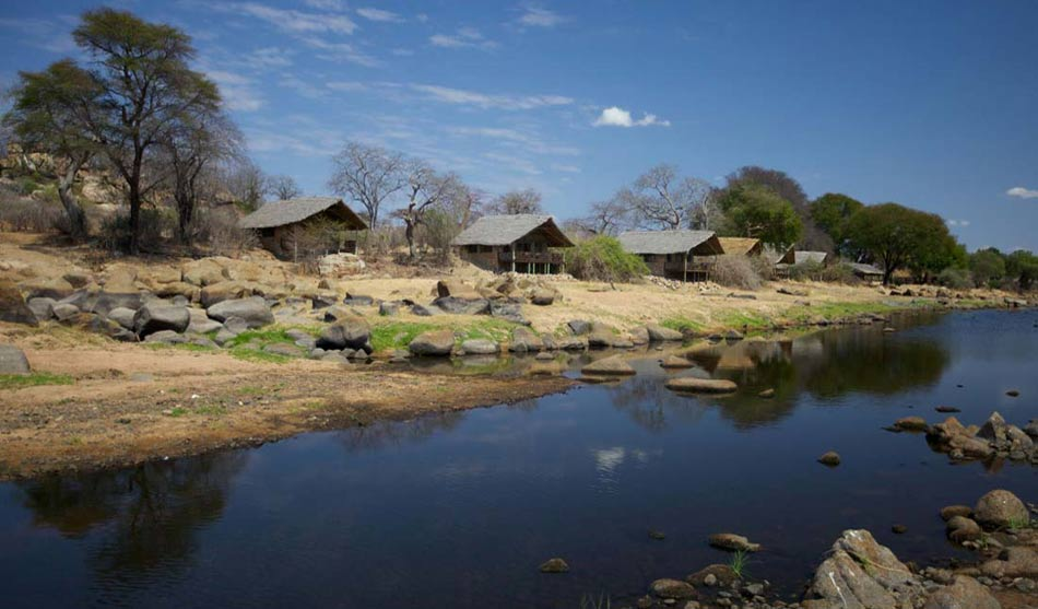 Lodges Ruaha 1