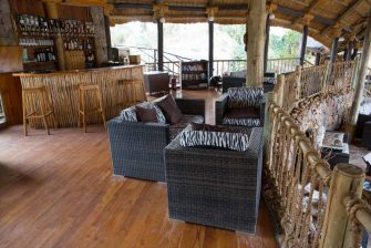 Ruaha River Lodge 12