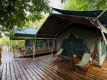 Selous Impala Camp 11 tanzanie du sud selous impala camp8