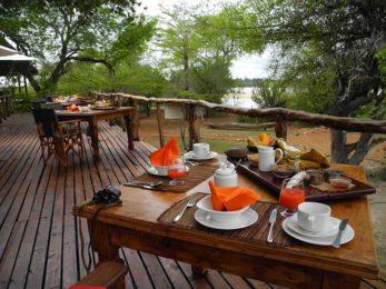 Selous Impala Camp 15 tanzanie du sud selous impala camp9