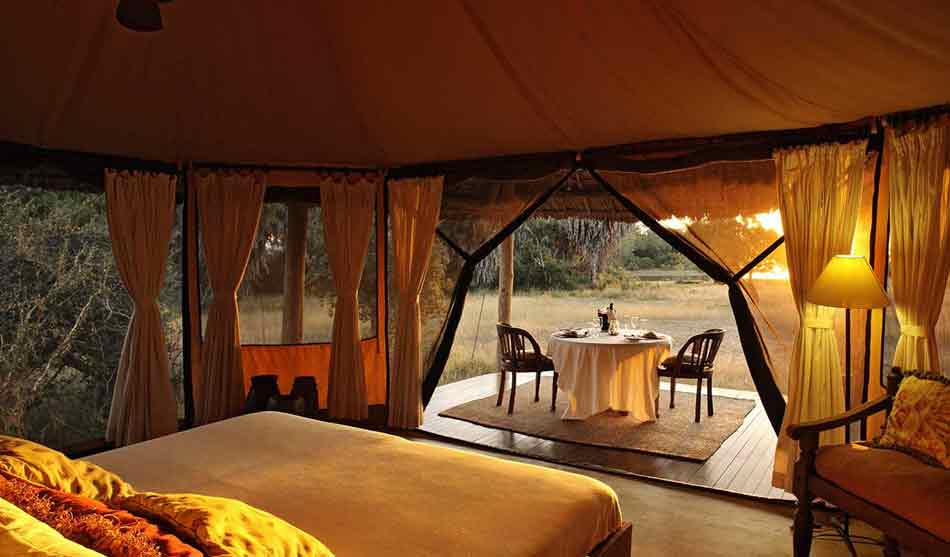 Safari Selous & Ruaha version luxe 4 tanzanie du sud selous ruaha