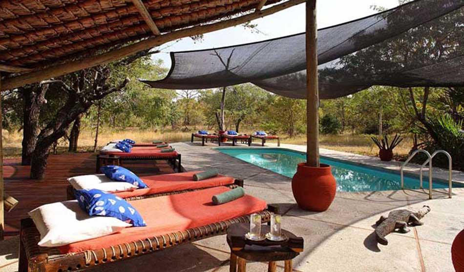 Lodges Selous 7 tanzanie du sud siwandu safari camp0